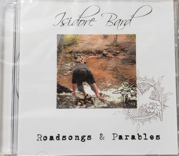 isidore bard cd