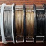 soft flex wire