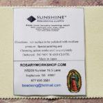 sunshine polishing cloth1