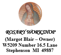 Rosary Workshop